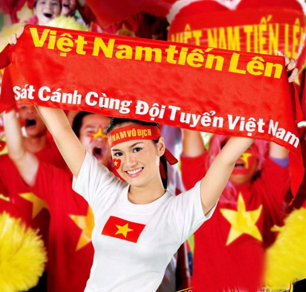 kqbd của đội tuyển Việt