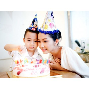 Mũ sinh nhật, bán mũ sinh nhật, nơi bán các loại mũ sinh nhật