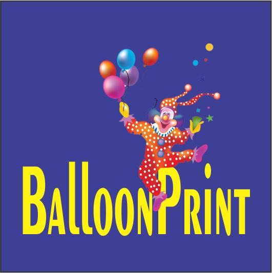 Balloon Print